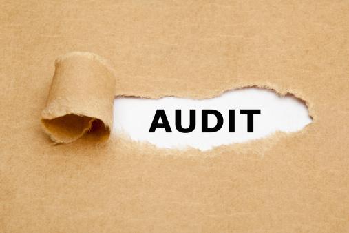 DOL Audit