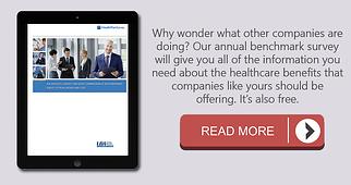 CTA 2014 Benchmarking Survey