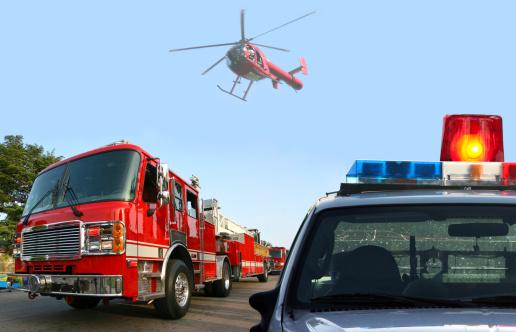 Disaster preparedness webinar image