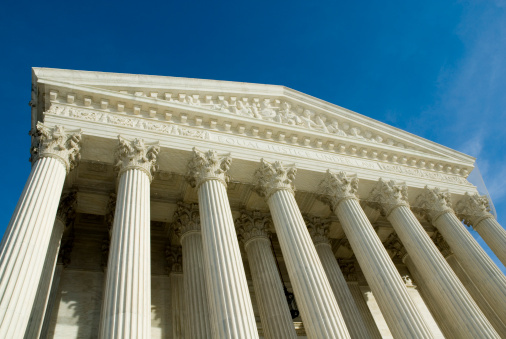 Supreme Court Hears Oral Argument in Subsidy Eligibility Battle