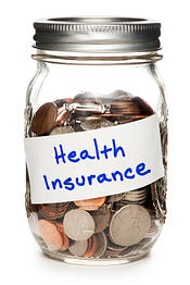 health insurance savings