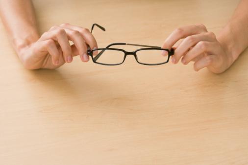 vision benefits