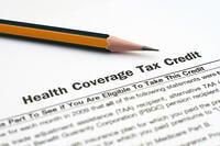 Health Coverage Tax Credit