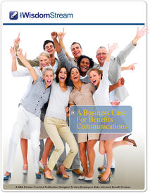 Biz Case 4 Benefits Comm UBA