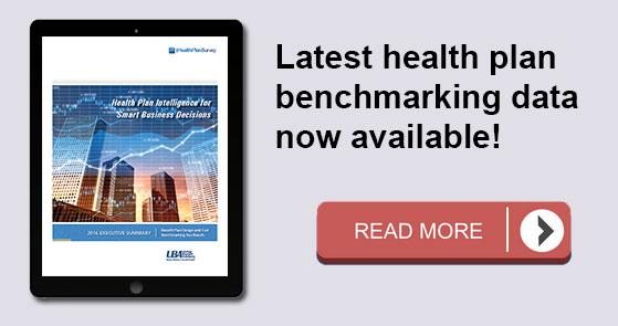 2016 UBA Health Plan Survey
