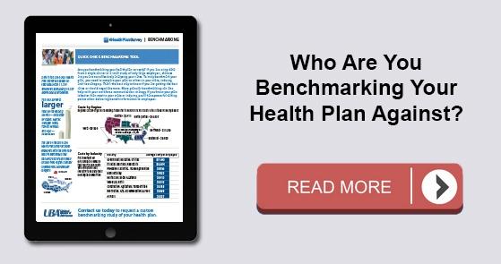 benchmarking health plans
