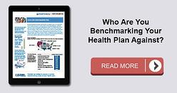 benchmarking health plans