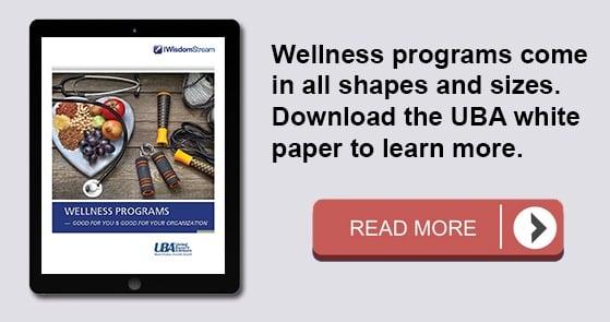 UBA Wellness White Paper