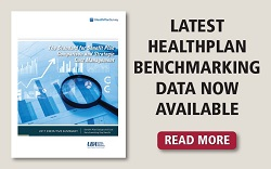 Latest health plan benchmarking data now available