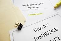 health insurance documents