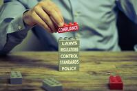 Compliance laws, regulations, control, standards, and policy