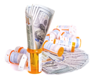 prescription drug cost