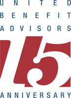 United Benefit Advisors 15th anniversary